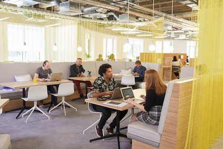 Angel Square Co Working Community featured
