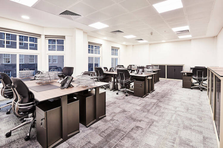 Beaumont Business Centre offer luxury serviced offices to rent in Mayfair on Berkeley Street for teams of 3 - 60 people.