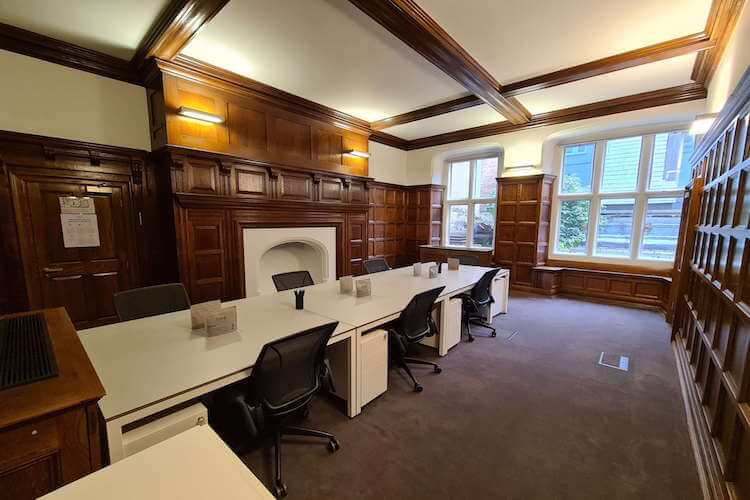 The Office Group provides All-inclusive Serviced Offices in Green Park House in Mayfair for small to medium business' to rent on flexible terms.