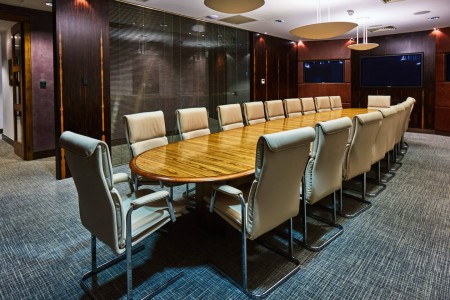 Snow Hill Boardroom