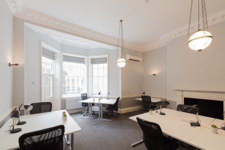 Southampton Place Office3