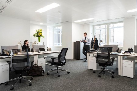 Private Serviced Offices at 33 Cavendish Square, Marylebone for small, medium and large businesses to use and rent on flexible terms.