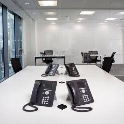 Fully furnished, all-inclusive serviced office to rent in Mayfair at 48 Dover Street.