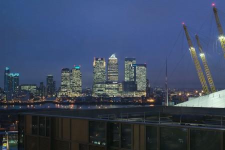 Greenwich Stunning Office View