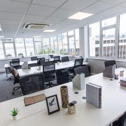 Citybridge House on Southwark Street SE1, offers contemporary serviced offices to suit all sized companies operated by One Avenue Group.