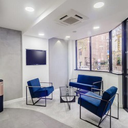 Serviced office provider Business Cube offers modern Grade A office space in Clerkenwell Green for businesses to rent on flexible terms.
