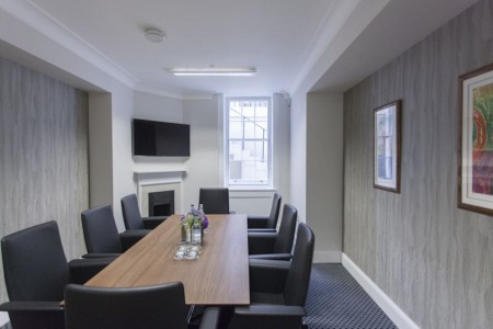 Gloucester Place Meeting Room