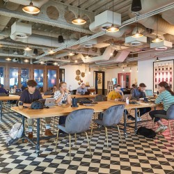 Flexible office space provider Mindspace, offers collaborative co-working and private office space for startups, SME's and Corporates to rent in the heart of Tech City, just a hop away from Silicon Roundabout.