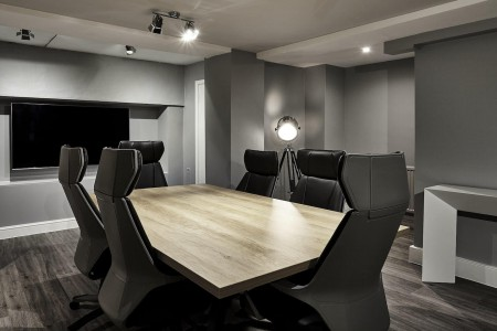 Carlisle Street Meeting Room