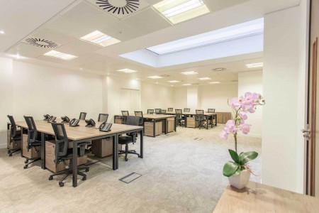 Cavendish Square Private Office Space