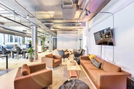 Luke Street Office Space