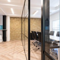Meeting room at Monmouth House is for the occupiers based in this stunning serviced office building in Covent Garden.