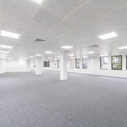 Fully managed private office at Sentinel House where you will have the ability to customise and brand the space for your business.