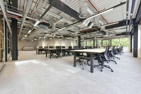 1FA Flexible Managed Office Space 1