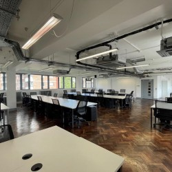 69 Old Street serviced offices