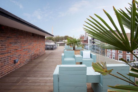 Old Street Roof Terrace