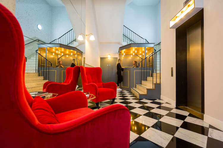 The Office Space in Regent Street in The West End has been transformed into to a beautiful flexible office building which boasts beautifully designed break-out spaces with numerous meeting areas for businesses to use.