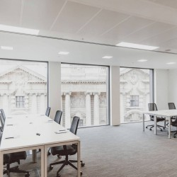 The Serviced Office provider Orega offer private office space at The Old Bailey, minutes from the Thameslink train station.