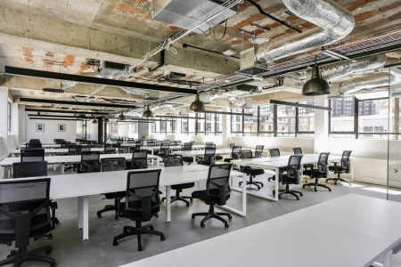25 Luke Street Enterprise Office