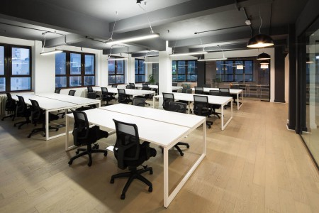 Commercial Road Self contained Office Space