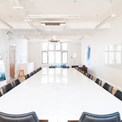 Open plan office space at Great Marlborough Street, Soho for businesses to use for a month or a year. Flexible contracts offered.