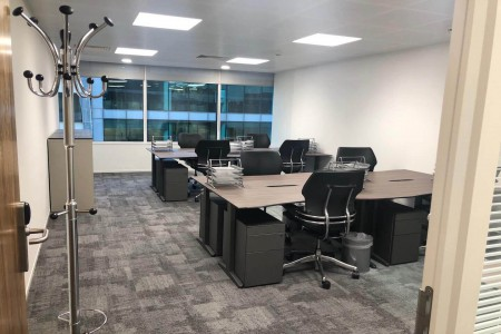 322 High Holborn Office Space