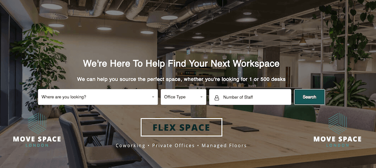 How to Continue to Search for Office Space amidst COVID-19.