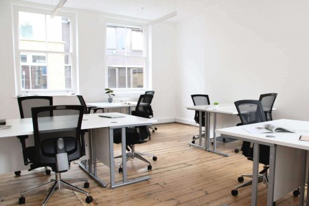 38 39 St Johns Lane  Farringdon Serviced Office Space