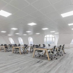 Self-contained office space in 65 Curzon Street, Mayfair, offering SME's and corporates the opportunity to house their business in a prestigious serviced office building filled with natural light operated by Business Cube.