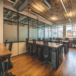 Serviced office provider Mindspace offers modern Grade A office space in the Metro building in Hammersmith for startups and scaleup businesses to rent on flexible terms.