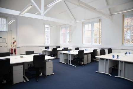 The Chandlery Business Centre offers private, flexible, serviced office space to suit all businesses.