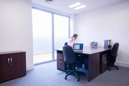 Wilds Rents London Bridge Serviced Office 1