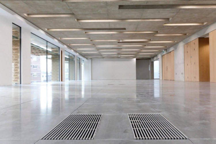 Gee Street offers customisable managed office space in the heart of Farringdon for businesses who need offices for 40-56 desks.