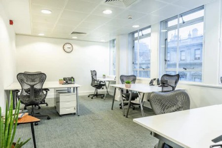 180 Piccadilly Serviced Office