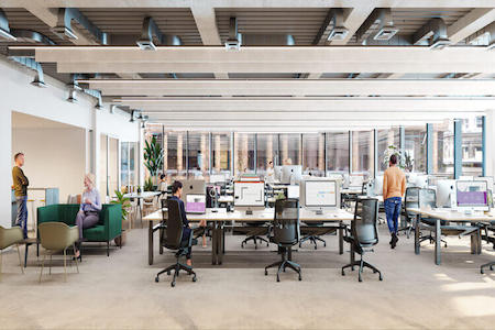 100LPS Storey Office featured