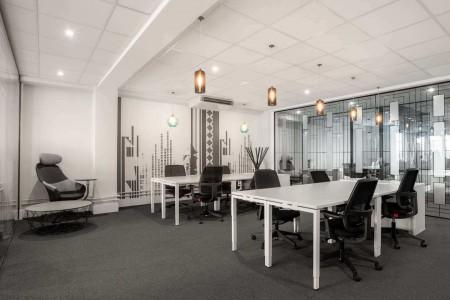 52 Grosvenor Gardens Office